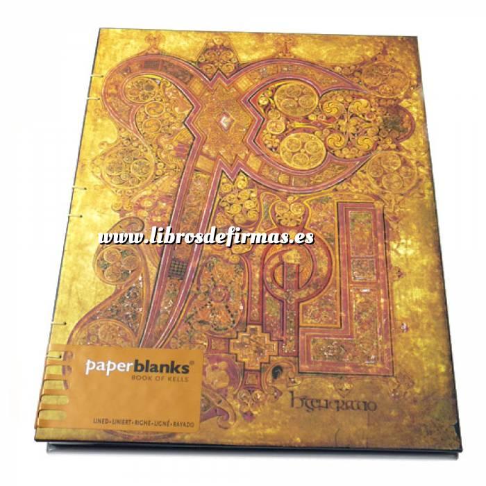 Imagen Exóticos Libro de Firmas GENERATIO (Últimas Unidades)