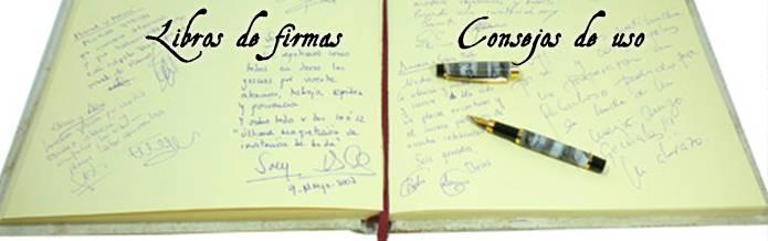 Libros de firmas la coleccin ms grande de internet