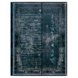 Agendas - Libro de Firmas Saint-Exupery, tierra de hombres (pequeño)