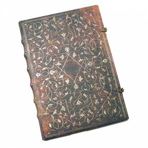 Clásicos - Libro de Firmas GROLIER
