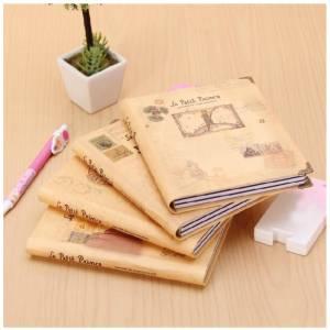 Tem�ticos - Cuaderno de viaje tem�tico: Le Petit Prince (El Principito) (�ltimas Unidades)